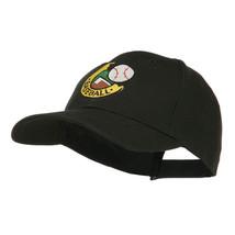 Baseball Logo Embroidery Cap W45S55C - $20.99