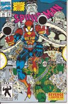Marvel Spider-Man Lot Issues #20-24 Deathlok Hulk Peter Parker Action Adventure - $9.95