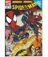 Marvel Spider-Man #24 Hobgoblin Demogoblin Peter Parker Action Adventure - $1.95