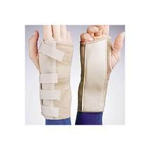 FLA Elastic Cock-Up Wrist Brace 6'' Right - Medium - $23.38