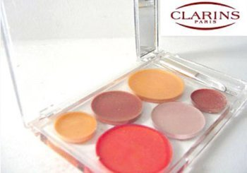 Primary image for Clarins Palette Levres Lip Sparkle 6 Shades