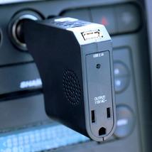 Car Adapter With Hidden Camera - $299.00