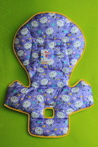 The seat pad cover for high chair Peg Perego Prima Pappa Diner - $62.00