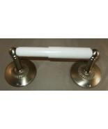 allied-brass-two-post-toilet-tissue-holder - $30.00
