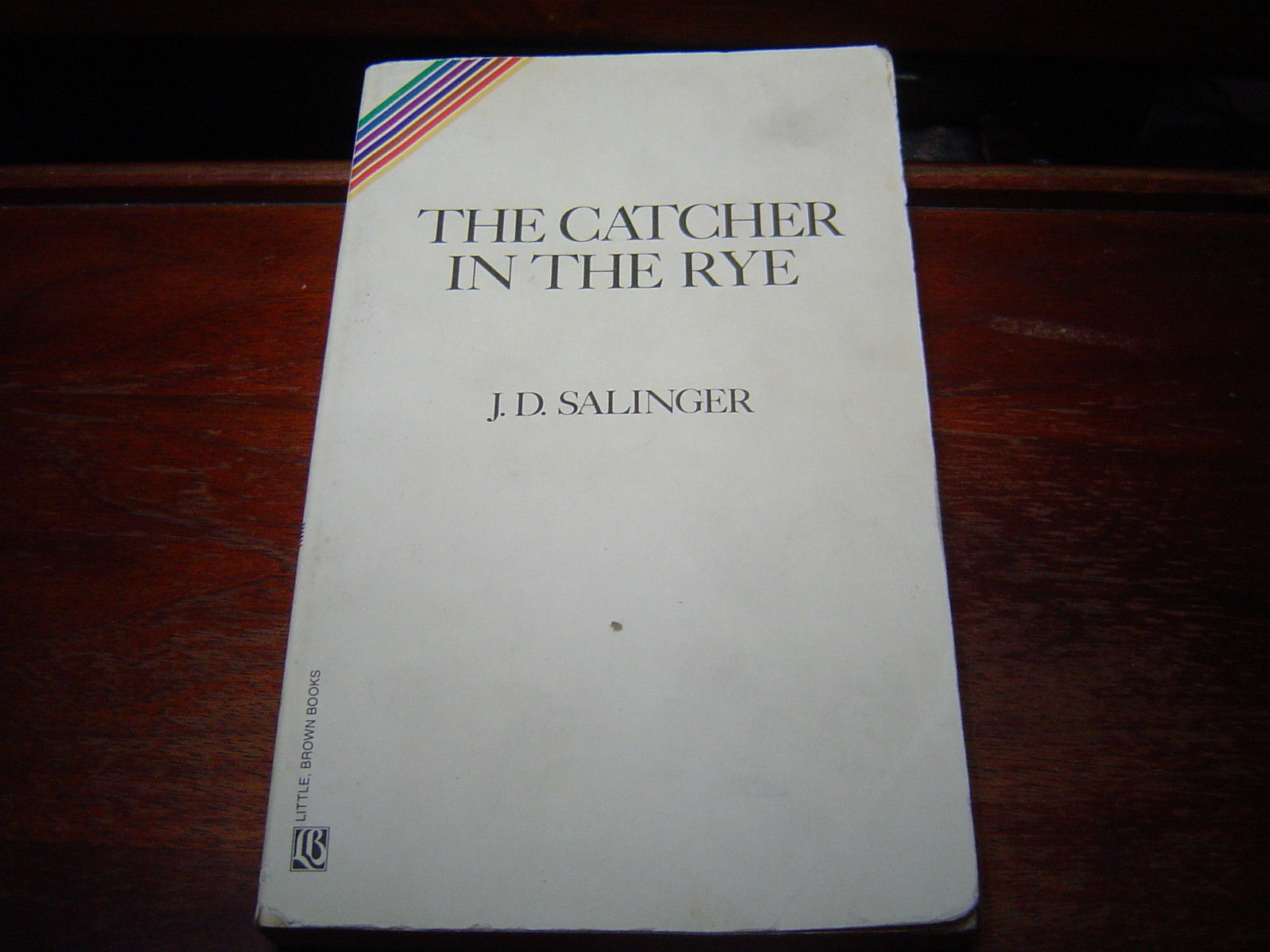 preserving innocence in j d salingers the Salinger's novel, the catcher in the rye, the reader is introduced to holden caulfield, a very troubled teenager who is fixated on protecting the innocent from the cruel realities of the world the very title of this novel is a metaphor holden uses to explain his obsession again, he displays how.