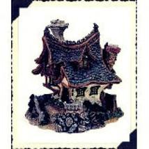 "Boyds Bearly Built Villages ""Wilson's Books"" #19022- 2E- NIB- 2001- Retired - $29.99"