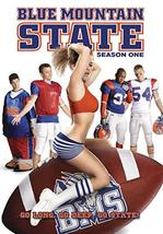 Blue Mountain State: Season 1  [DVD]