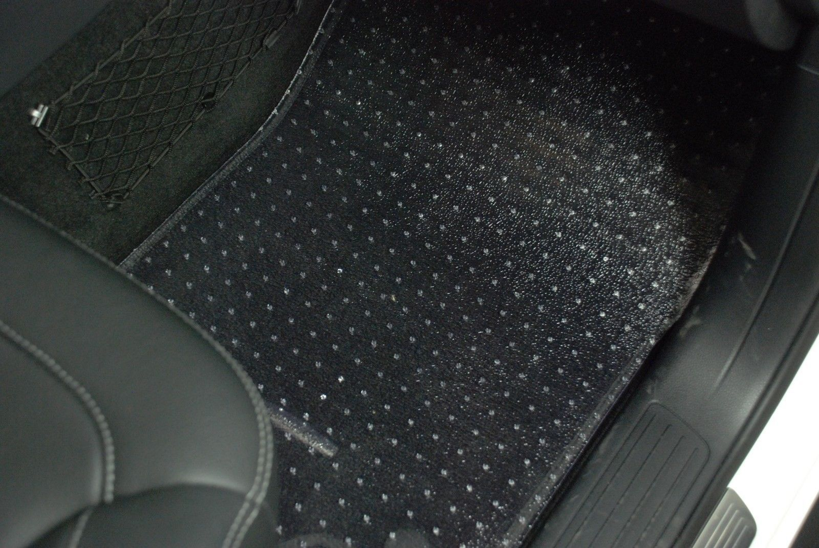 toyota camry 2015 heavy duty clear floor mats car auto protector interior clean floor mats. Black Bedroom Furniture Sets. Home Design Ideas