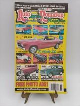 Auto round-up vintage vehicle buy-sell-trade magazine vol. 7 no. 813 yea... - $2.80