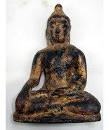 Very Rare! Holy PHRA CHIAN-SAEN GRU-KAO 300 Years Top Sacred Thai Buddha... - $24.99