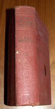 ITALIA Meridionale Southern Italy 1928 Travel Guide Maps Book 1st Edition HC image 13