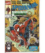 Marvel Spider-Man Lot Issues #6 & 7 Ghost Rider Hobgoblin Peter Parker A... - $3.95
