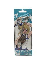 Anime Fairy Tail Jewelry Fullbuster Necklace Pendant Cosplay Toy New In ... - $6.97