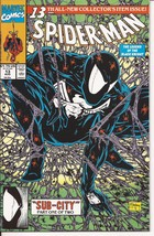 Marvel Spider-Man Lot Issues #13 & 14 Sub-City Storyline Peter Parker Ad... - $3.95