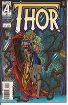Marvel The Mighty Thor Lot Issues #493, 494, 496-498 Action Adventure - $9.95