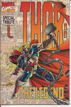 Marvel Thor The Legend #1 Special Tribute Donald Blake Jane Foster Encha... - $3.95