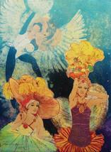 """Mikulas Kravjansky """"Paradise Island II"""" 1993 - ... - $300.00"""