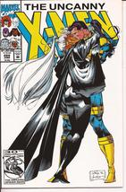 Marvel The Uncanny X-Men #289 Mutant Monsters Action Adventure - $1.95