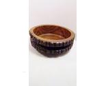 Wooden stump bowl natural bark 01 thumb155 crop
