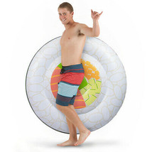 Jumbo Sushi Roll Pool Float - $34.01