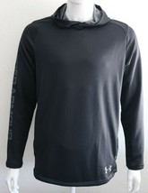 Under Armour Coldgear Mens Hoodie  Black Sizes S L XL XXL Activewear - $30.58