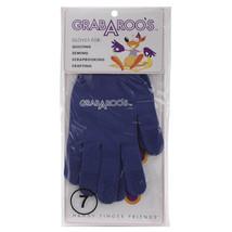 Grabaroo's Gloves 1 Pair-Small - $10.74