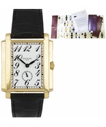MINT Patek Philippe Gondolo Arabic 18K Yellow Gold Leather Manual Watch ... - $10,093.01