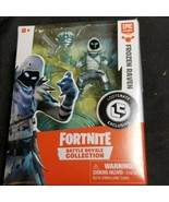 Fortnite Frozen Raven Battle Royale Collection Loot Gaming Loot Crate Ex... - $12.46