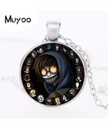 Fashion Accessory Gift For Kids Hot Creepypasta CREEPY PASTA TICCI TOBY ... - $6.70