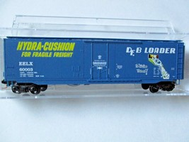 Micro-Trains Stock #03200500 Evans DFB Loader 50' Standard Box Car N-Scale image 1