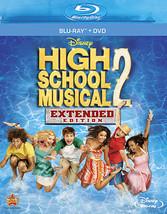 High School Musical 2 (Blu-ray/DVD/2 Disc Combo)