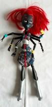 Monster High - I Love Fashion Wydowna Spider Fashion Doll Mattel Hands B... - $43.32