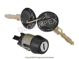VOLKSWAGEN CABRIO CORRADO GOLF (1990-1999) Ignition Lock Cylinder MEISTE... - $25.85