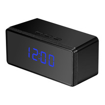 HD 1080P Clock Camera 2.4G Remote Control Motion Detection Spy Hidden Mi... - $55.44
