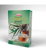 FADNA Ayurvedic Iramusu (Hemidesmus Indicus) Herbal Tea 10 Tea Bags x 04... - $29.60