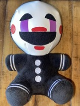 """Funko Five Nights at Freddy's Nightmare Marionette Puppet Plush FNAF 7"""" - $14.85"""
