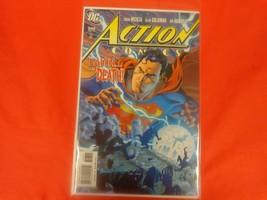 Action Comics #848 (May 2007, DC)NM COMIC BOOK - $10.40