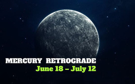 FREE W ORDERS THROUGH SUN MERCURY RETROGRADE SHIELD MAGICK CASSIA4 - $0.00