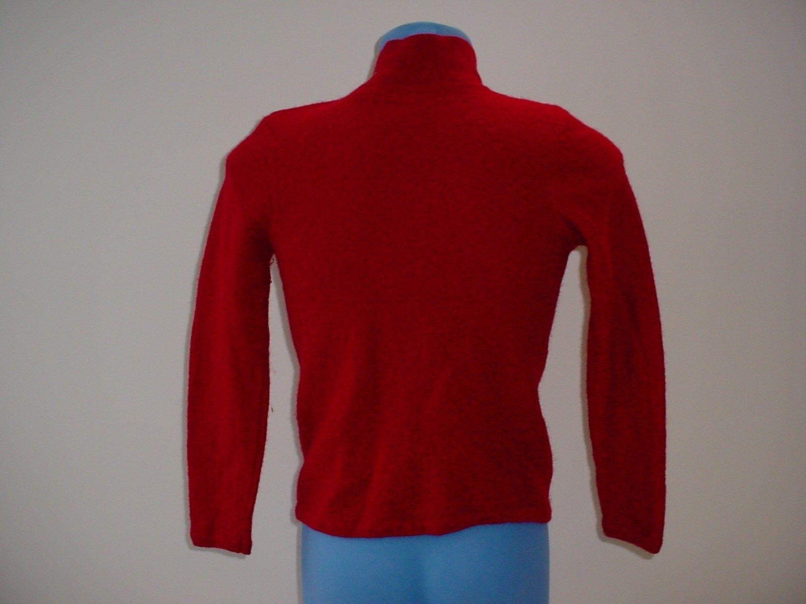 bca23245491 Dress Barn Ugly Christmas Sweater Zip Up and 50 similar items