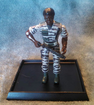 Vintage 1986 Lanard GI Joe The Corps Series Flashfire Action Figure FREE... - $12.61