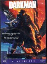 Darkman DVD Movie - $7.95