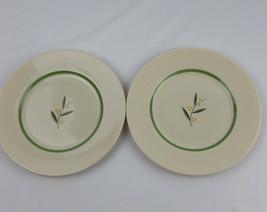 Franciscan China Westwood Salad Plates Lot of 2 - $15.79
