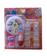 12 Pieces Nail Jewellery Kit / Nail Art with Rings and 3D Decoration Mat... - $9.99