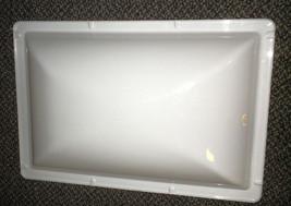 """RV White Low Profile 14"""" X 22"""" Skylight #75551 / #05421602 - $59.40"""