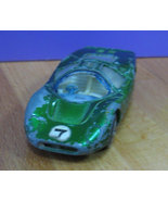 Vintage Green Matchbox Series 45 Ford Group 6 1... - $7.99