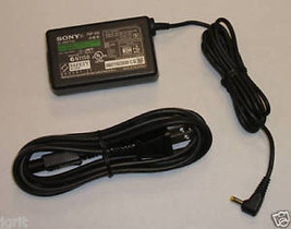 5v SONY power supply - PSP 1000 1001 2000 2001 3000 3001 - unit cable - $13.34