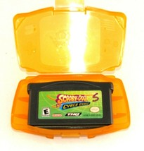 Scooby-Doo and the Cyber Chase (Nintendo Game Boy Advance, 2001) - $7.00