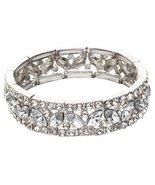 ACCESSORIESFOREVER Women Bridal Wedding Jewelry... - $15.30