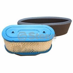 Cub Cadet air filter and pre cleaner wrap 798-00573