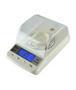 50g x 0.001g Precision Digital Jewelry Diamond Carat Scale Balance w Cou... - $73.00